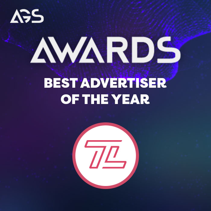 TrafficLab News - Traffic Lab, one of the shortlisted nominees in the AGS Awards 2021