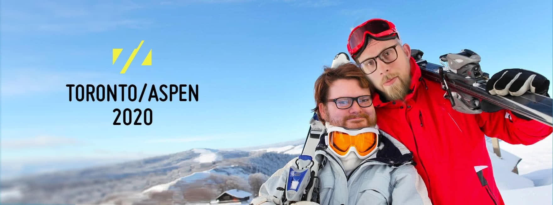 TrafficLab News - Winners go to Aspen!